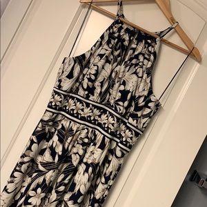 Soft Flowy Maxi Dress